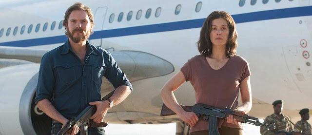 Hình ảnh Chiến Dịch Entebbe