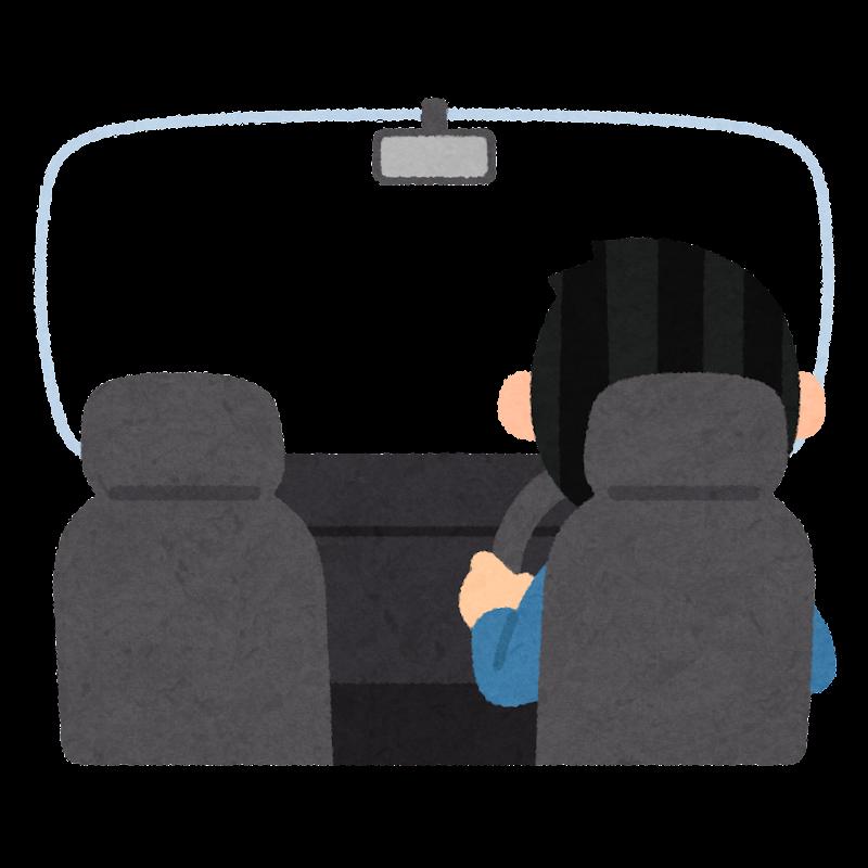 サンデードライバーの特徴10選|サンデードライバーへの対応のポイント