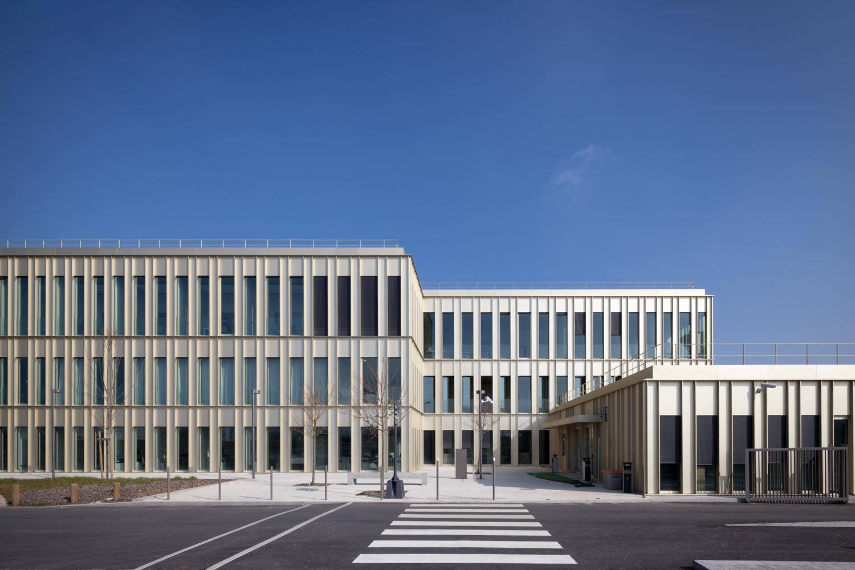 david chipperfield buildings - photo #25