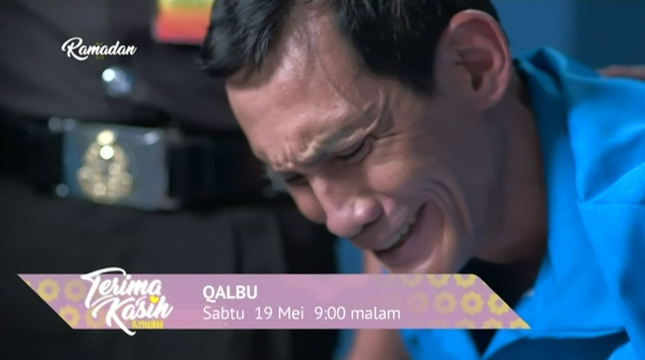Sinopsis Telemovie Qalbu