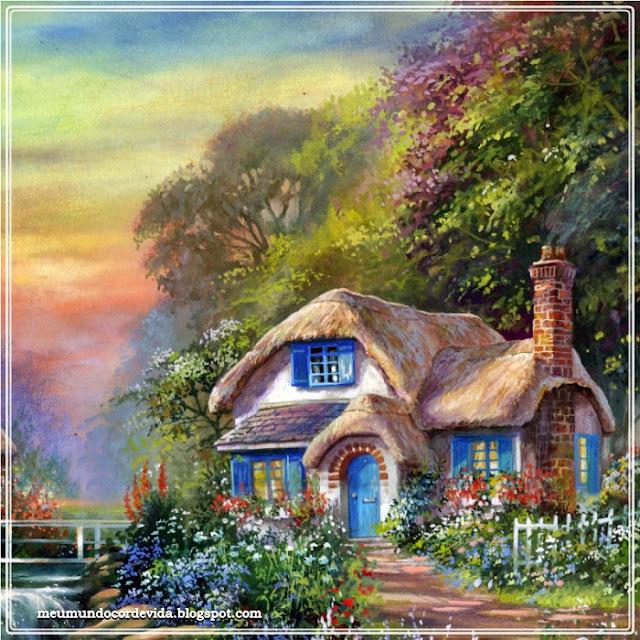 casa perfeita