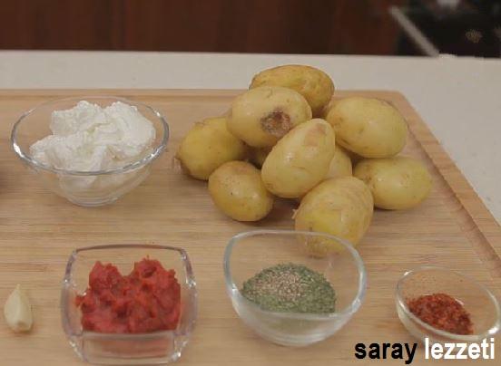 patates-koftesi-malzemeler