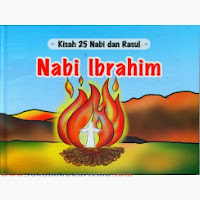 Kisah Nabi Ibrahim as Sewaktu Kecil
