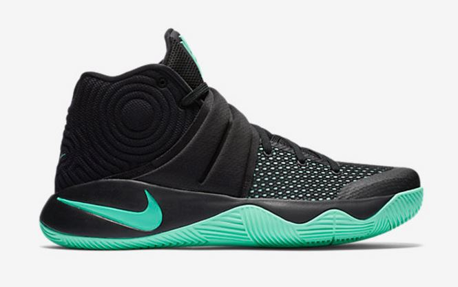 newest 71bde 2b947 Nike Kyrie 2  The Kyrie-Oke  Sneaker Available (Images)