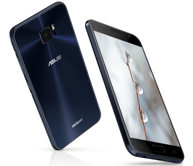 Verizon exclusive Asus Zenfone V is now official with 23 megapixel shooter