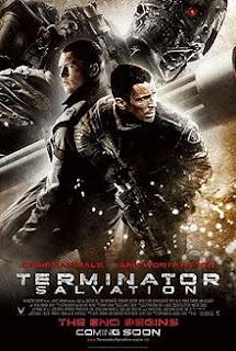 Sinopsis Film Terminator Salvation