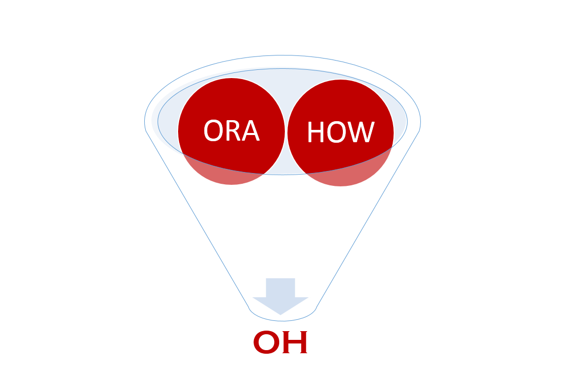 How to Find Out the size of your Oracle Database - orahow