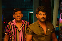 Raghava Lawrence Ritika Singh starring Shivalinga Movie Stills  0016.jpg
