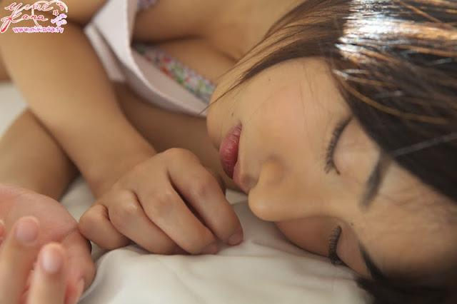 Người đẹp thức giấc - Good morning Kana Yume