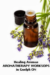 <br>Aroma Therapy