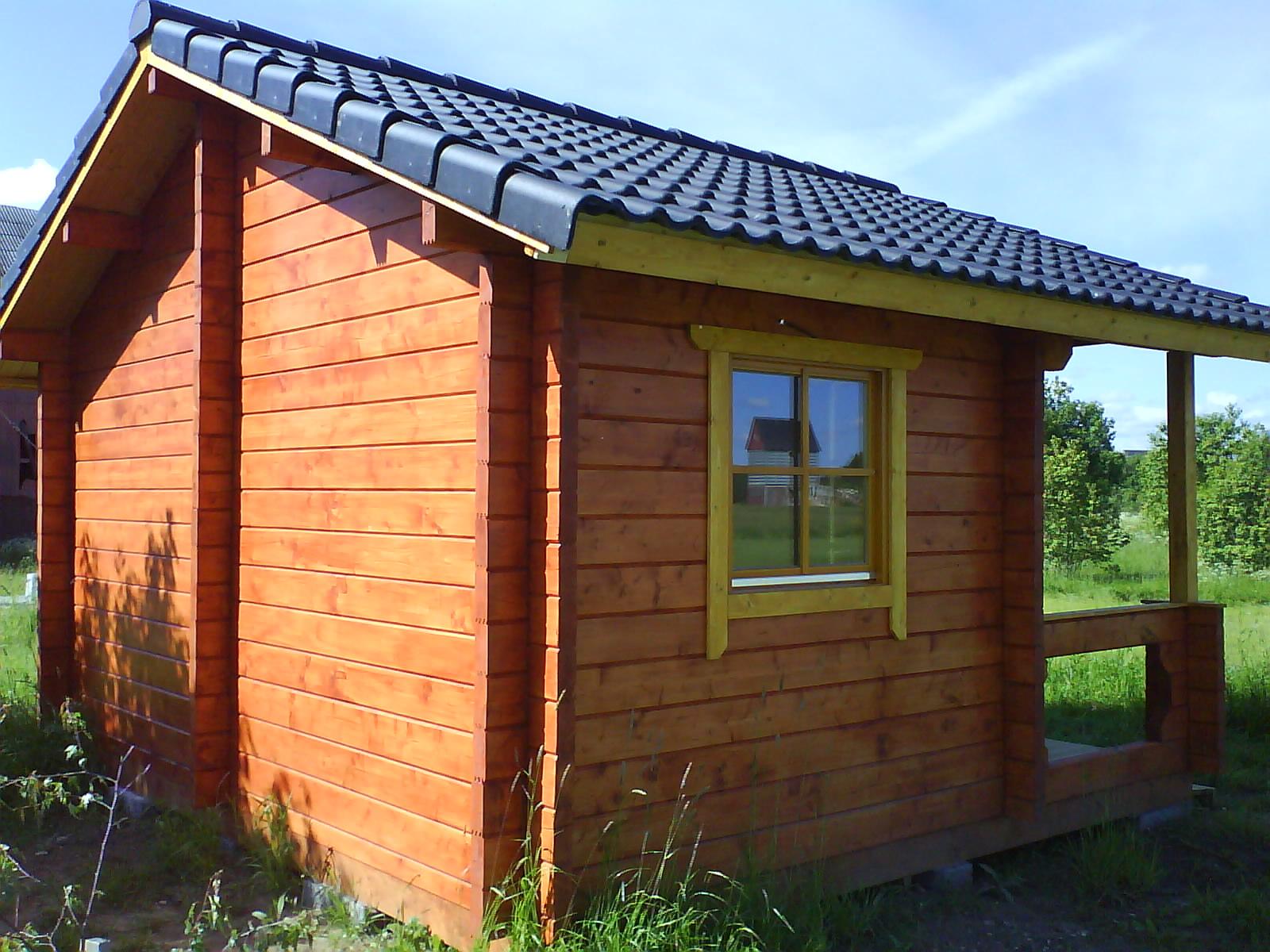 blockhaus sauna bauen. Black Bedroom Furniture Sets. Home Design Ideas