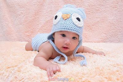 foto lucu bayi lucu buat dp bbm gikil