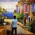 Nhận Vẽ Tranh Tường Quán Cafe Tại Vũng Tàu