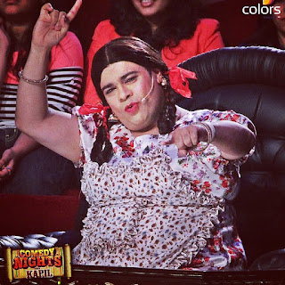Kiku Sharda Picture