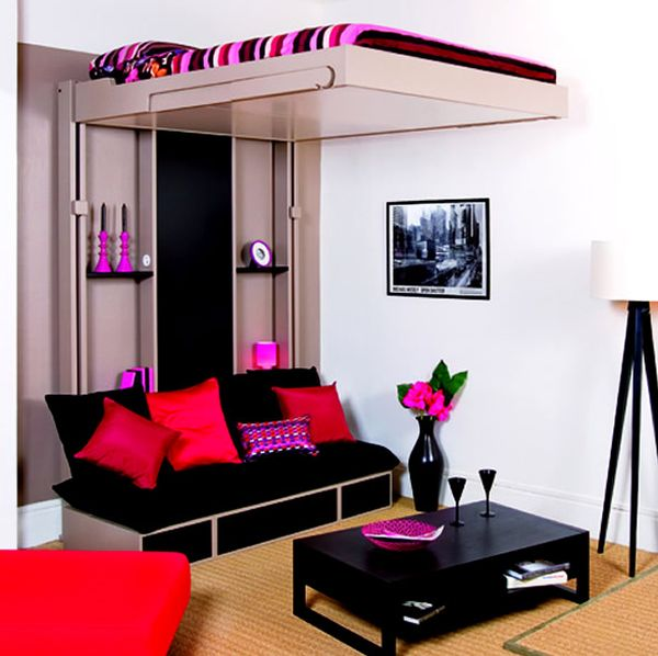 30 small bedroom ideas amazing for the modern home