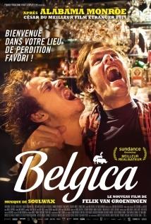 Belgica Legendado Torrent