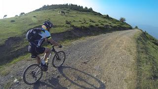 Oviedo - Gamoniteiro - Trubia 86 km