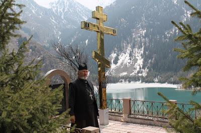 Духовный лидер русских ультраправых маргиналов