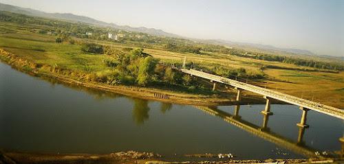 Cầu ĐăkBla KonTum