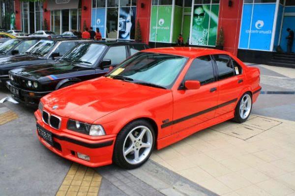 Harga Mobil BMW Bekas - OtoNTips