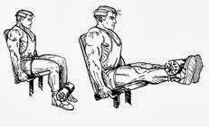 legs extension