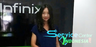 Service Center HP Infinix di Palembang