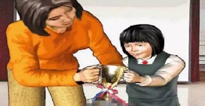 """Menyedihkan! 10 Tahun Dijaga Oleh Kakak Iparku, Putriku Mengatakan """"Hal"""" Ini Padaku Ketika Aku Datang Menjemputnya!"""