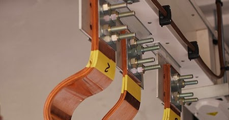 Power Engineering Busbar Size And Calculation