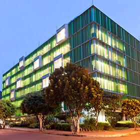 Especialización en gerencia de proyectos - Universidad EAN