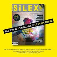 Silex ID #07