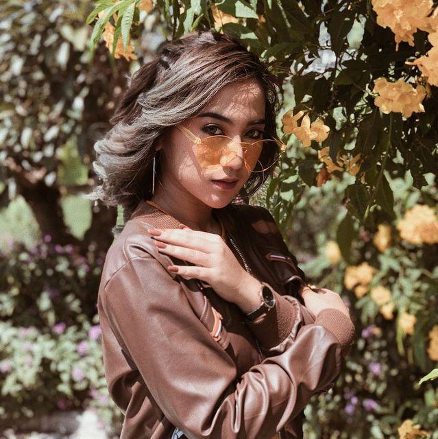 Fanny Sabila - Na Masih Aya