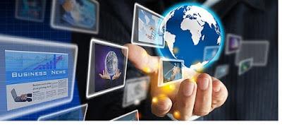 Globalisasi internet - pustakapengetahuan.com