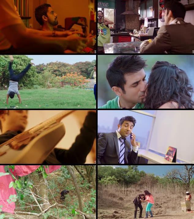 Amit Sahni Ki List 2014 Hindi 720p HDRip