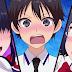 Boku no Kanojo ga Majimesugiru Sho-bitch na Ken Episode 08