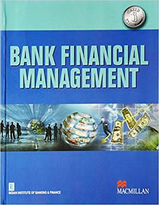 Free Download CAIIB Bank Financial management by Macmillan's PDF