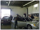 WINDOW TINT School