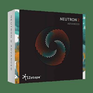 Download iZotope Neutron 2 Advanced v2.02 Full version