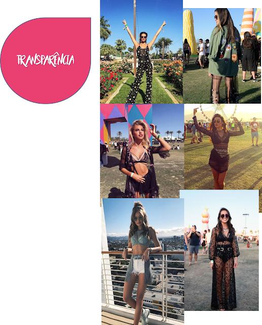 Coachella 2017- Transparencia