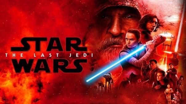 'Star Wars: The Last Jedi' (2017)