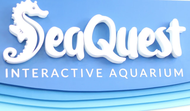Sea Quest Las Vegas
