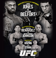 UFC 152 Fight Pick and Preview