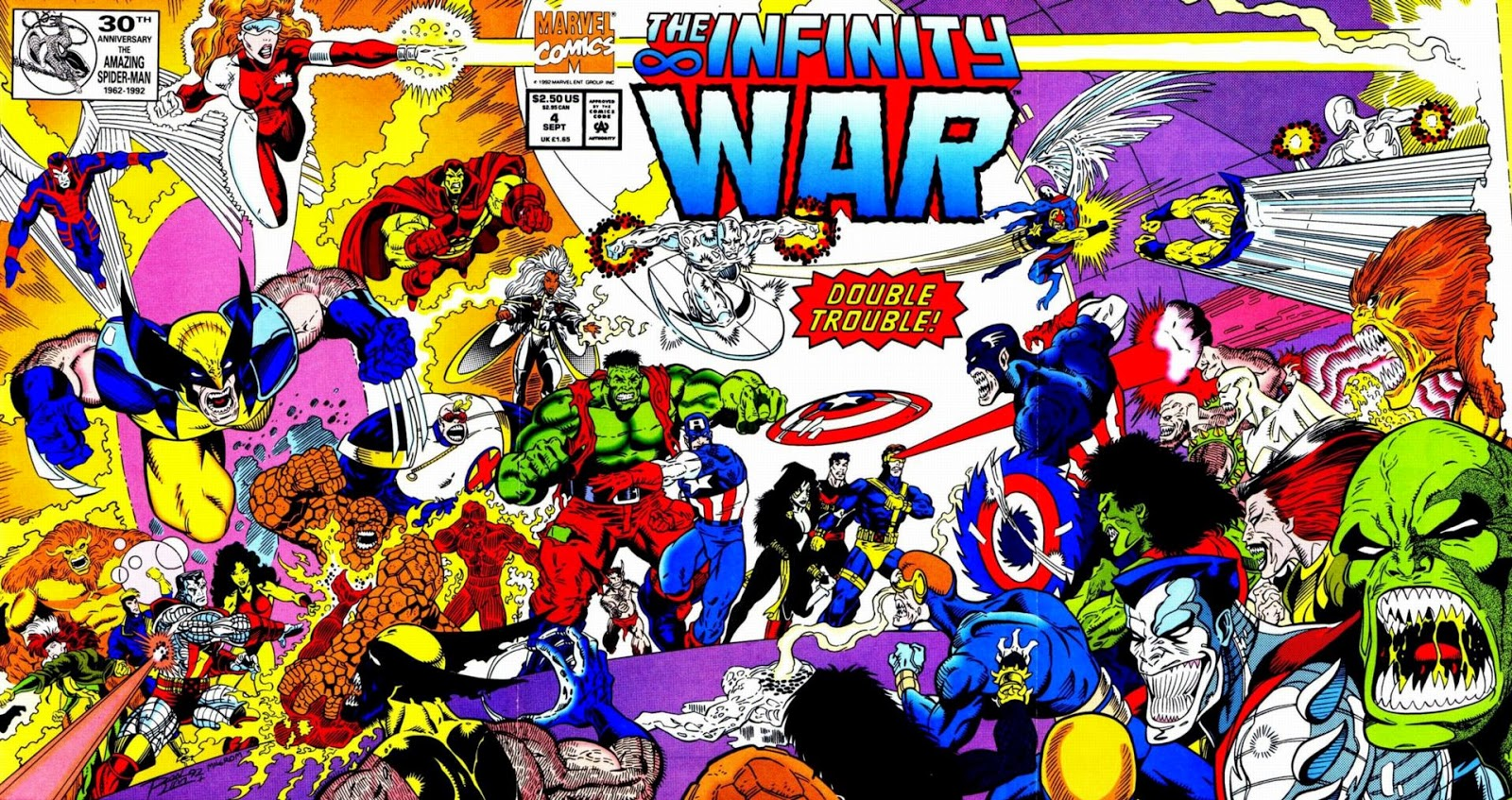 the infinity war | viewcomic reading comics online for free 2018