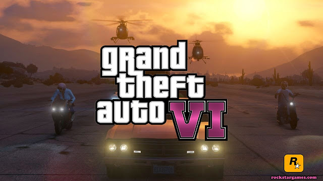 Grand Theft Auto VI free download