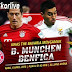 Prediksi Sepakbola Liga Champions | Bayern Munich vs Benfica