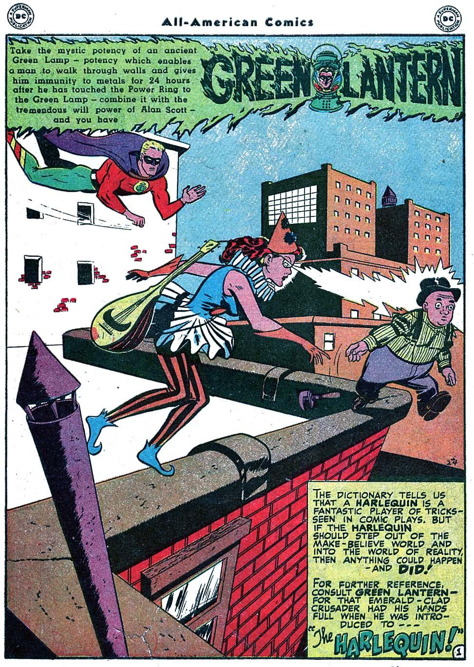 Read online All-American Comics (1939) comic -  Issue #89 - 3
