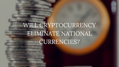 cryptocurrency national currency