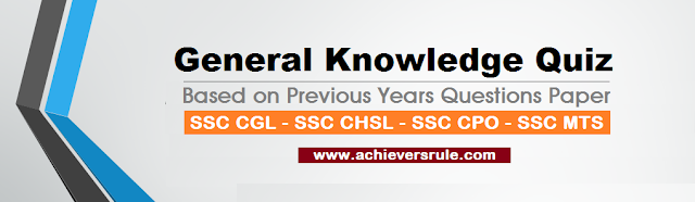 For all competitive exams, SSC CGL Exams, SSC Exams, Banking Exams, Static GK