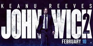 JOHN WICK – UM NOVO DIA PARA MATAR | Assista ao novo trailer do filme