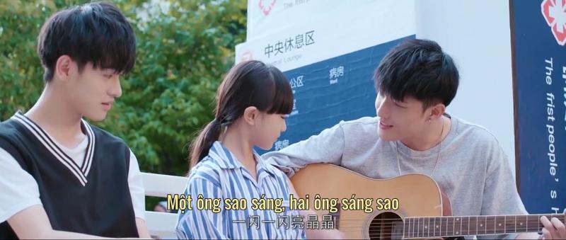 Dư Vị Thanh Xuân