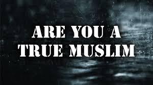 True muslim